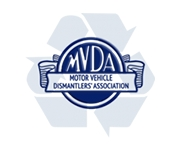 MVDA - Motor Vehicle Dismantlers Association of Great Britain
